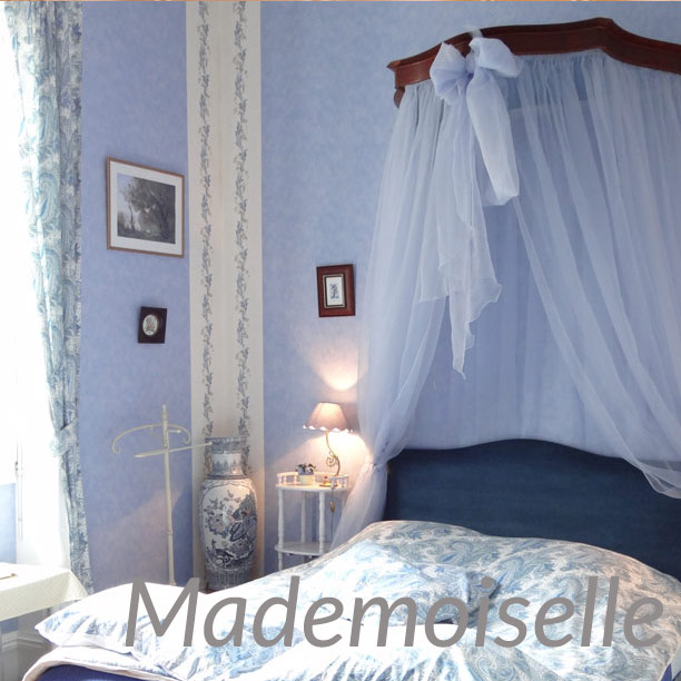 Chambre mademoiselle