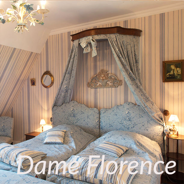 zimmer dame florence